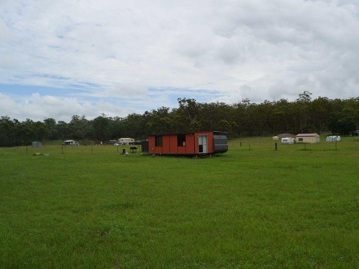 Lot 26 Off Esk Crows Nest Road, Biarra, QLD