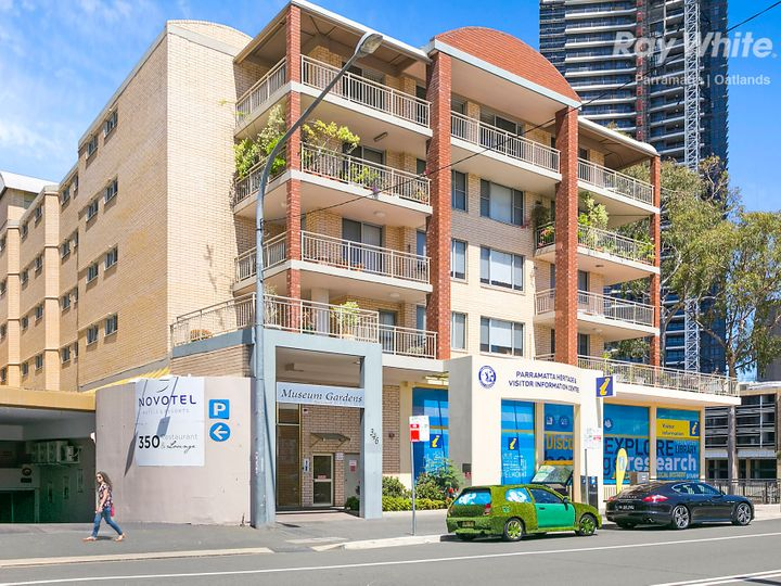 7/346 Church Street, Parramatta, NSW