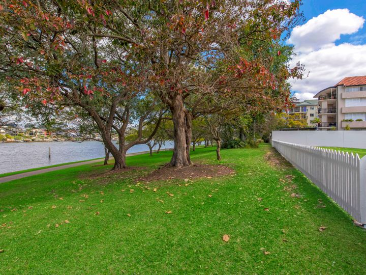80,82,84 and 86 Oxlade Drive, New Farm, QLD