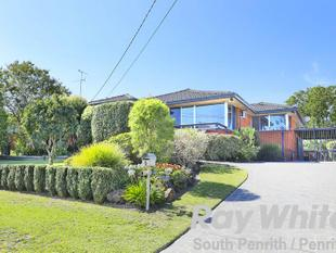 SOLD BY HELEN FITZPATRICK 0414 362 955 - South Penrith