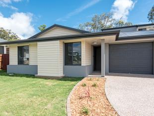 Brand New Build Situation in Glenvale Park View - Glenvale