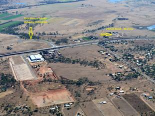 Vacant Land on Prime Highway Frontage - Gracemere