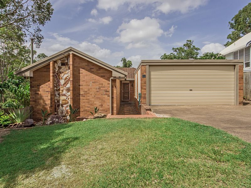 House For Rent Chapel Hill Qld 149 Bielby Road