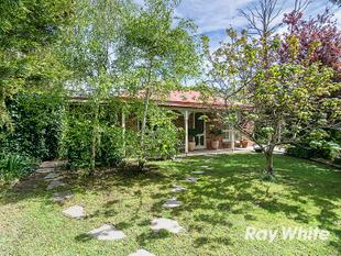 Idyllic Country Style cottage with Stunning garden - Nairne