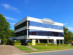 Fitted Office Space - On the Park Corporate Centre. - Nerang