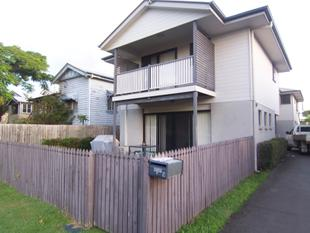 APPROVED APPLICATION - Modern Townhouse - Nundah