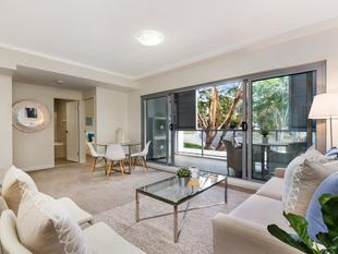 BOUTIQUE DESIGNER LIVING IN THE HEART OF LANE COVE - Lane Cove