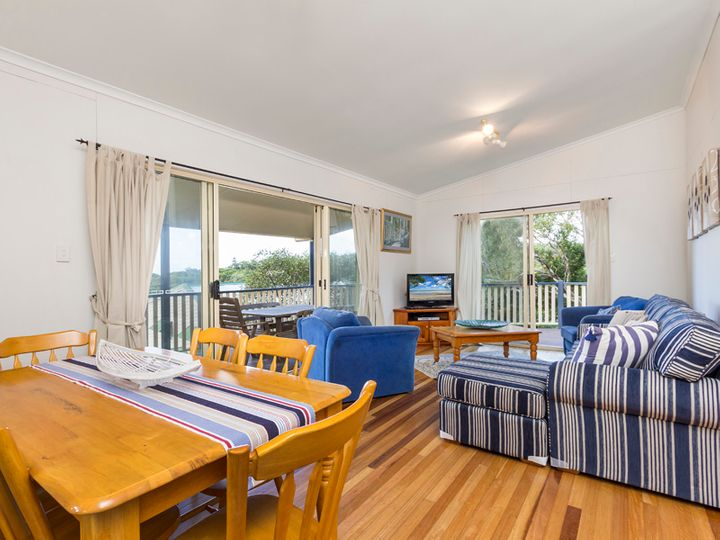 1/43 George Nothling Drive, Point Lookout, QLD