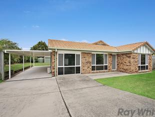 UNDER CONTRACT SUBJECT TO FINANCE & BUILDING & PEST! - Burpengary