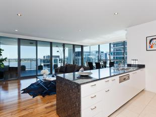 EUROPEAN LUXURY WITH A PERTH LIFESTYLE OPEN SAT 11AM TO 1130AM - East Perth