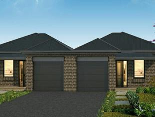 Two Brand New Torrens Title Homes Being Built - Northfield
