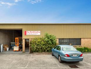 Perfectly Located Warehouse - Bayswater North