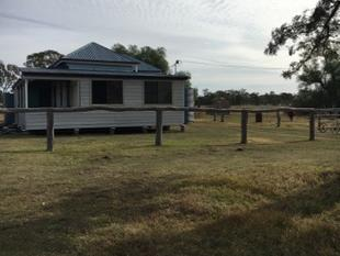 QUIET COUNTRY COTTAGE - Kingaroy