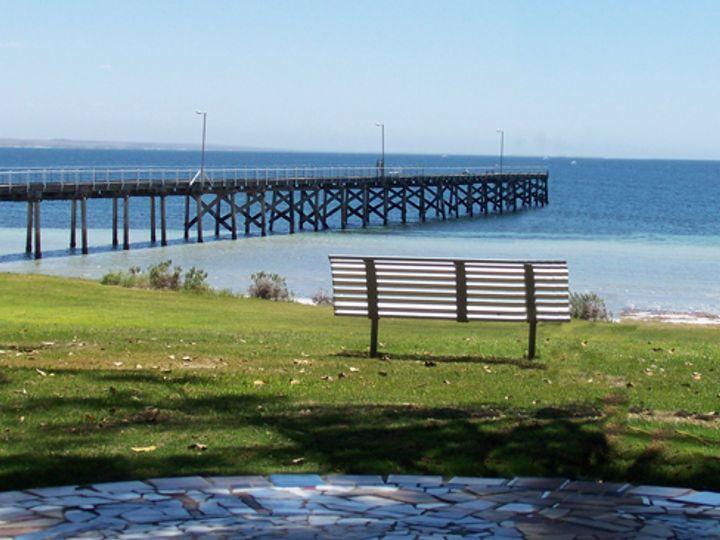63 Carrow Terrace, Port Neill, SA