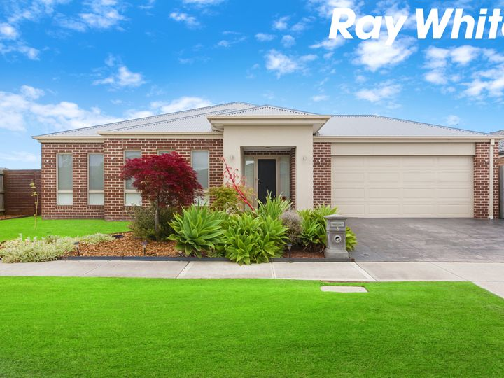 6 Dwyer Court, Koo Wee Rup, VIC