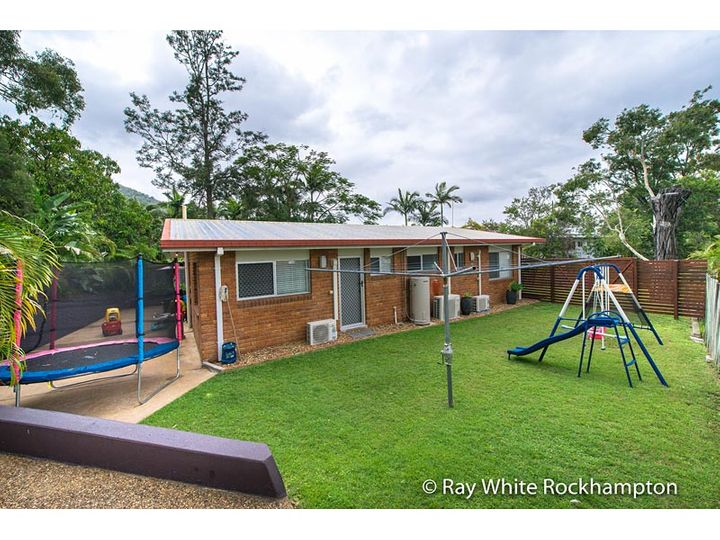 6 Beal Avenue, Frenchville, QLD