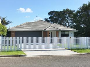 Modern 4 Bedroom Home - Wyong