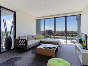 River Views, Low Fees & Great Returns - Surfers Paradise