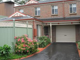 Central 3 Bedroom Townhouse - Warrnambool