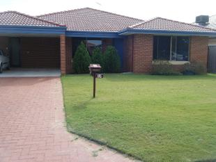 GOOD SIZE  FAMILY HOME - Port Kennedy