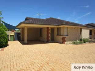 3 BEDROOM VILLA - Cannington