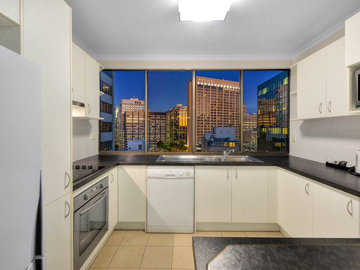801/35 Astor Terrace, Spring Hill, QLD