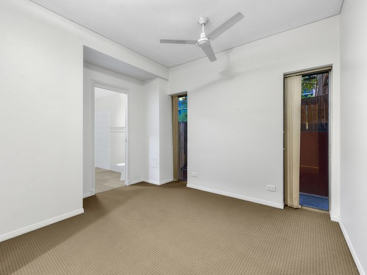 203/491 WICKHAM Terrace, Spring Hill, QLD
