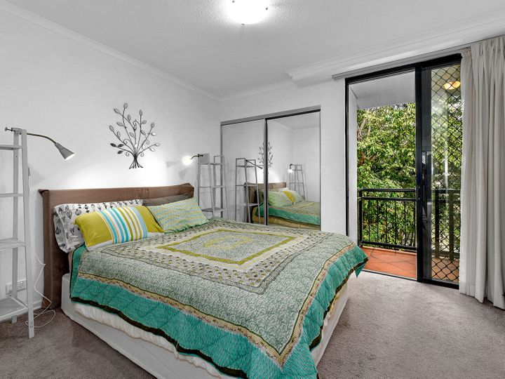 43/2 St Pauls Terrace, Spring Hill, QLD