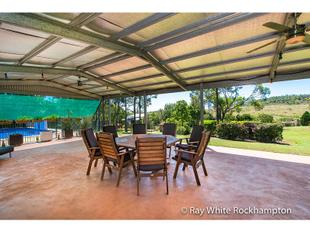 5 Bedrooms, Study, 2 Bay Shed & In-ground Pool - Rockyview