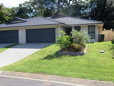 Goonellabah, 1/5 Castlereagh Court