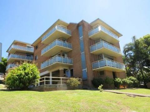Coffs Harbour, 12/274 Harbour Drive