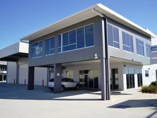 Double Access Modern Tilt Panel Warehouse - Acacia Ridge