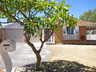 West Girrawheen Location 693m2 Zoned R60! - Girrawheen