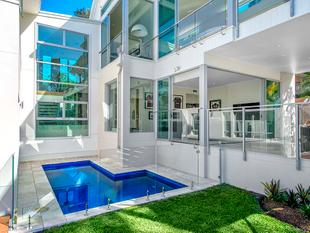 Luxurious Family Sanctuary - Ashgrove