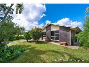 Low-set Brick Home only a Short Walk to the Shops - Gracemere