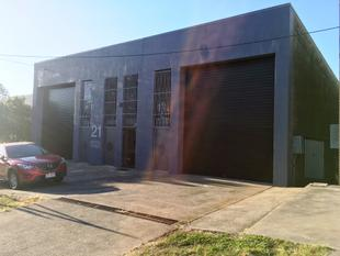 Twin Roller Door Access w Flexible Lease Option - Moorooka