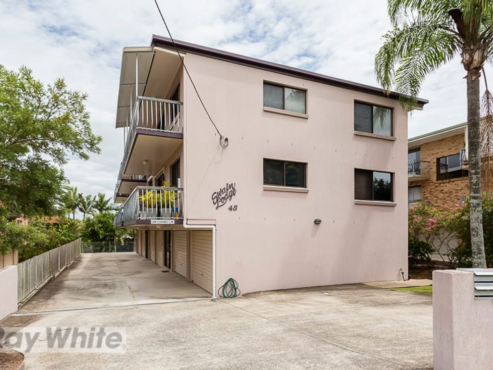 5/43 Swain Street, Holland Park West, QLD