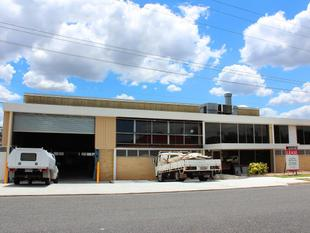 Functional Industrial Facility With Office - Coopers Plains