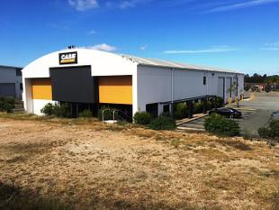 Large Freestanding Industrial Facility - Rocklea