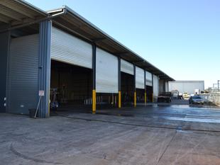 Lease Now; Multi-use Workshop/ Warehouse with Office - Salisbury