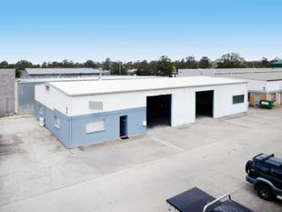 Free Standing Clear Span Warehouse - Sumner
