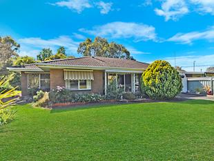 Large block with River Views - Panmure