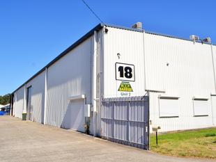 Massive Warehouse With Attractive Rental - Virginia