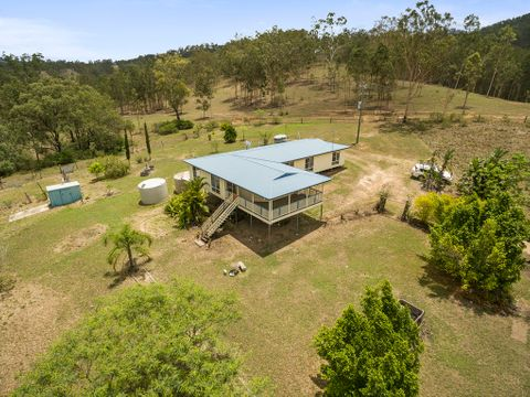 Biarra, 1706 Esk Crows Nest Road
