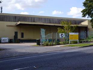 Lease now: Multiple warehouse tenancies available - Yeronga