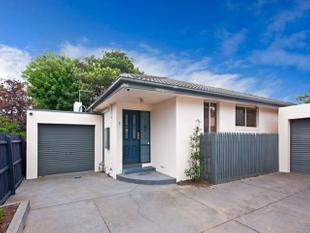 MODERN AND LOW MAINTENANCE VILLA - Oakleigh South