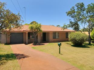 Freshly Renovated, Convenient and Secure - This Is The Home For You! - Harristown
