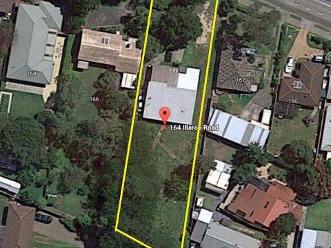 North Nowra, 164 Illaroo Road