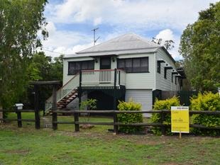Perfect Position on 1,214m2  - Room for the Caravan - Toogoolawah