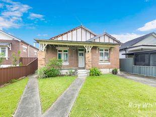 BRICK HOME - R3 ZONING - WALK TO STATION, SHOPS & SCHOOLS! - Punchbowl